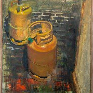 Aidan Crotty, Cylinders