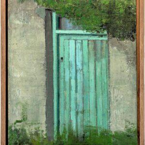 Aidan Crotty, Green Door